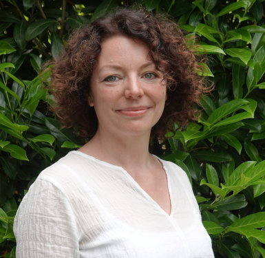 Portrait Corinna Petri