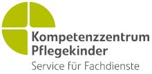 Logo Kompetenzzentrum Pflegekinder e.V.