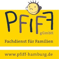 Logo PIFF gGmbH