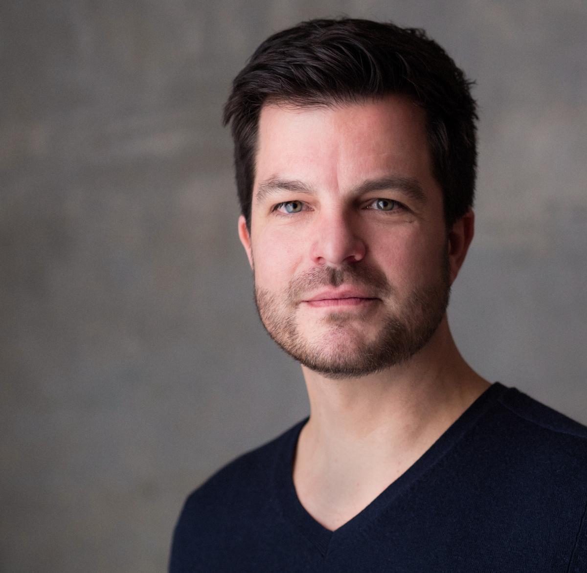 Dirk Schäfer - Portrait