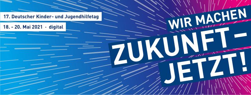 Logo des DJHT 2021