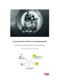 AktionMensch Abschlussbericht 2021 Titelseite